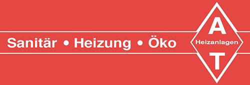 at-heizanlagen.de Logo